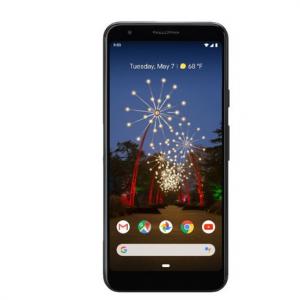 Google Pixel 3a 64GB (Unlocked) @Amazon