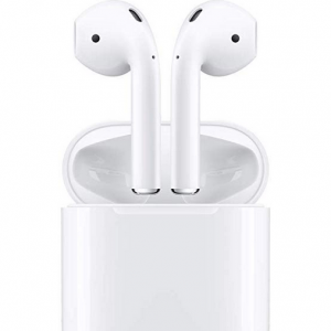 Apple AirPods with Wired Charging Case (2nd Generation) @Sam's Club