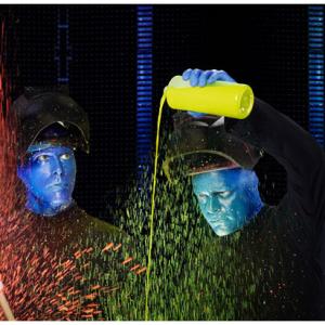 ShowTickets - 紐約百老彙 藍人秀 Blue Man Group 門票,6折起