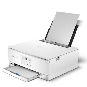 $130 Off Canon Pixma TS8220 Wireless Inkjet All-In-One Photo Printer (White) @B&H Photo Video