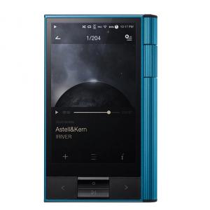 $250 Off Astell & Kern KANN Portable High Definition Sound System (EOS Blue) @ B&H Photo Video