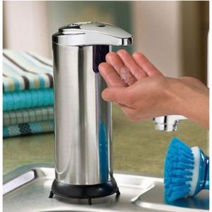 Groupon精选家居产品折上折,自动感应皂液器、收纳架等比Amazon同款便宜