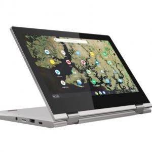 "Walmart - 联想Chromebook C340 11.6"" 触屏本 (N4000 4GB 32GB) 直降$80"