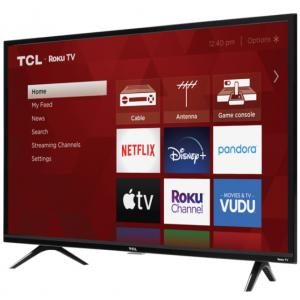 Save up to $500 off Select TVs @Walmart