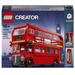 LEGO Creator Expert: London Bus (10258) @ Zavvi