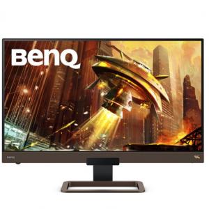 "B&H - BenQ EX2780Q 27"" 2K 144Hz IPS HDR 顯示器,直降$150"