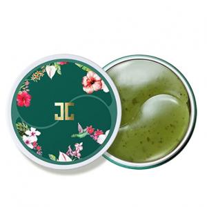 JAYJUN 綠茶眼膜 60個/30對 @ Amazon