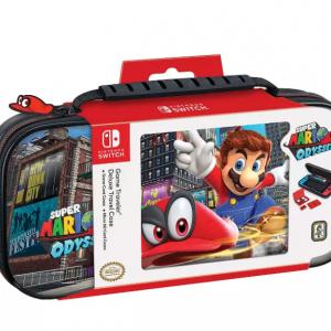 Target - Nintendo Switch 超级马里奥奥德赛豪华旅游包,直降$9