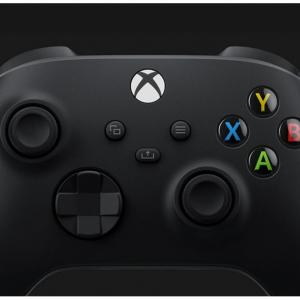 Microsoft - 新品來襲:Xbox Series X 次世代主機