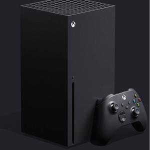 Amazon - 新品來襲:Xbox Series X 次世代主機