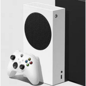 GameStop - 新品来袭:Xbox Series S次世代主机