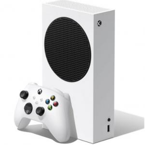 Best Buy - Xbox Series S次世代主機