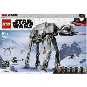 LEGO Star Wars 星球大战系列 AT-AT步行机 (75288) @ Zavvi