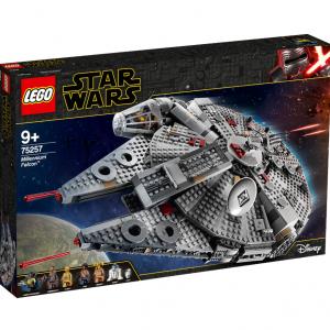 LEGO Star Wars 星球大戰係列 千年隼號(75257) @ Zavvi