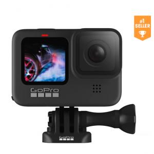 GoPro HERO9 Black for $399.99 @B&H