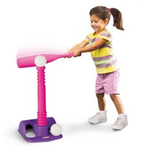 Little Tikes® TotSports™ 兒童棒球玩具套裝 @ Walmart