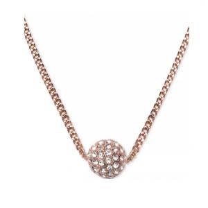 Macy's梅西百貨 Givenchy鎖骨項鏈熱賣 三色可選