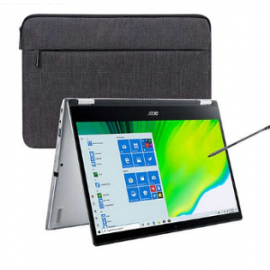 """$599.99 for Acer Spin 3 14"""" FHD Laptop (i5-1035G1 8GB 256GB)  @Costco"""