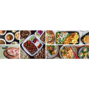 2021英国外卖网站及APP推荐-新冠肺炎期间,不用出门也能吃到美食!(点餐攻略+优惠+10%返利)