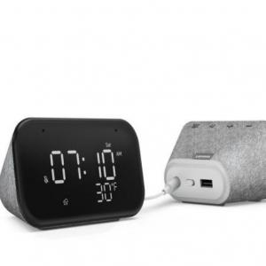 Lenovo Smart Clock Essential @Home Depot