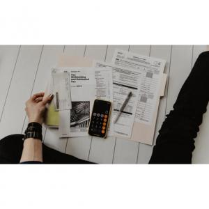 2021年美国税务师申请及美国注册税务师考试指南-教材,培训,课程,就职等各类相关问题都有!