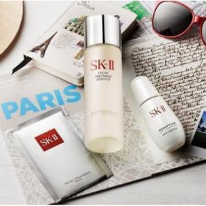 SK-II Skincare Sale @ B-Glowing
