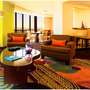 Caesars Entertainment - 凯撒旗下拉斯維加斯10家酒店大促,花最少的钱住最好的酒店