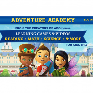 Adventure Academy Free Trial for 1 Month &74% OFF 2 Months &  60% OFF Annual