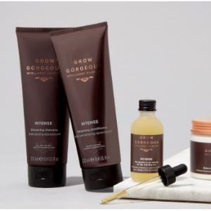 SkinStore Grow Gorgeous & Christophe Robin護發洗發熱賣 收海鹽清潔膏 生發精華等