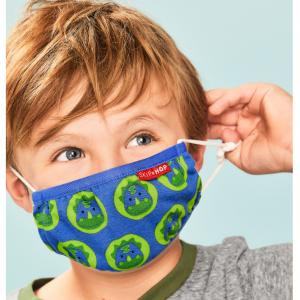 Kiddo Face Masks Sale @ Carter's