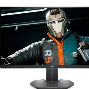 $160 off Dell 27 Gaming Monitor: S2721DGF @Dell