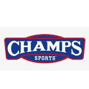 Champs Sports 全场adidas、Nike、Jordan等运动品牌鞋服促销