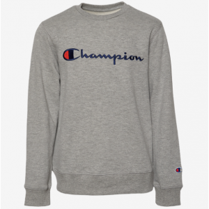 69% Off Champion Heritage Script Crew @ Eastbay