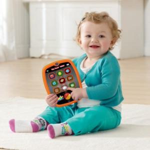 VTech 嬰幼兒早教平板玩具 @ Walmart