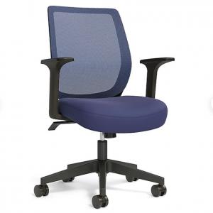 Union & Scale 透气中背人体工学办公椅 @ Staples