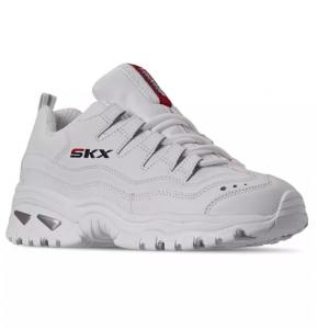 Macy's官網 Skechers Energy Timeless Vision女款運動鞋5折熱賣