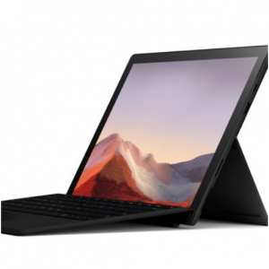 """$460 off Microsoft Surface Pro Tablet 7, 12.3"""" Touch-Screen (i5-1035G4 8GB 256GB) @Walmart"""
