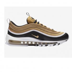 Champs Sports官网 Nike Air Max 97 打通运动鞋热卖 立减$45