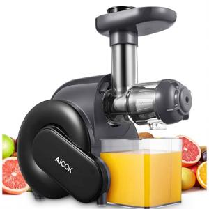 限今天:AICOK 实用厨房小家电促销 @ Amazon