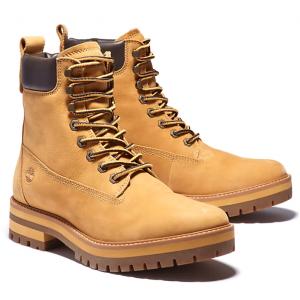 Timberland UK官網 Courma男款短靴5折熱賣 多色可選