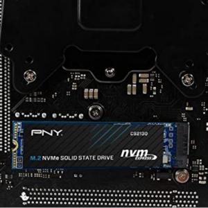 Amazon - 新品:PNY CS2130 1TB M.2 PCIe3.0 x4 NVMe 固態硬盤,立減$10
