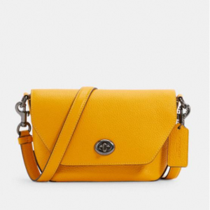 75% Off Coach Karlee Crossbody @ Coach Outlet