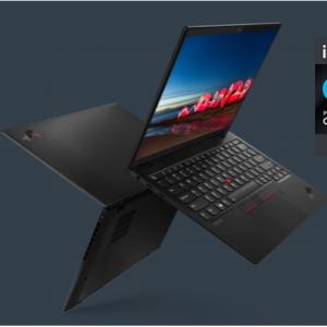 Lenovo - 聯想 ThinkPad X1 Nano 13 筆記本 (i5-1130G7, 2K, 8GB, 256GB) ,直降 $1549.99