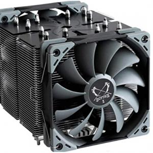 8% off Scythe Ninja 5 Air CPU Cooler @Amazon