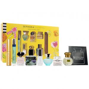 New! Sephora Favorites Mother's Day Coffret Perfume Set @ Sephora