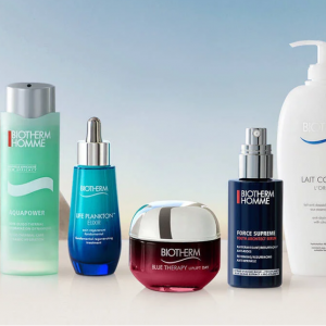 Memorial Day Sitewide Sale @ Biotherm