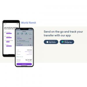 2021最详细WorldRemit转账教程(到账时间+汇款限额+优惠码+安全性+$25返利),跨境转账汇款!