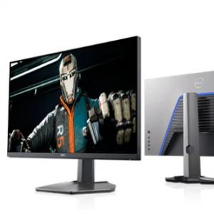 "Dell - 戴爾S2721DGF 27"" 電競顯示器 (2K, 1ms, 165Hz),直降$155 + 折上9折"