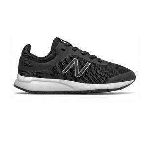 47% off New Balance Kid's 455v2 Big Kids Male Shoes Black with White @ eBay US