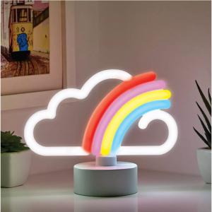 West & Arrow Mini LED Dream Novelty Table Lamp @ Target